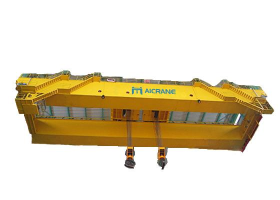 Grúa puente ATEX industrial