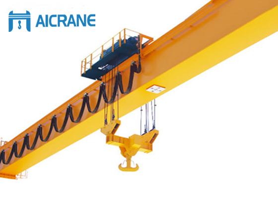 Aicrane grúa aérea básica monorraíl