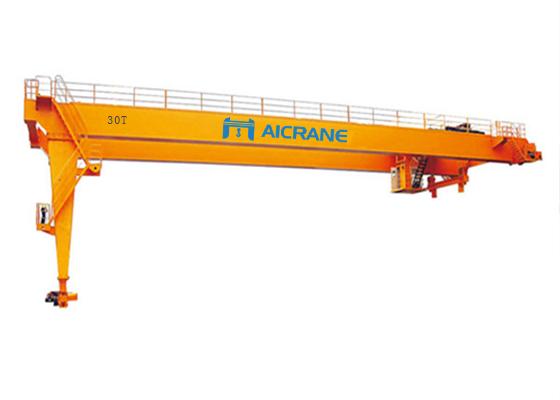 grúa semipórtico birriel 30 ton