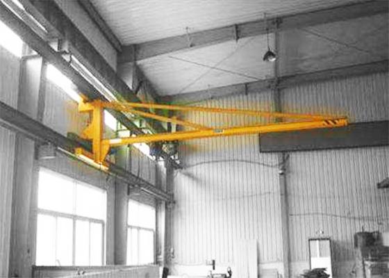 Grúa pluma giratoria 1 ton