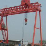 Grúa pórtico 10 toneladas: una herramienta importante para las empresas industriales