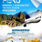 Aicrane y Exposición Tecnológica En Perú